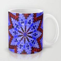 Christmas Holiday Star mug