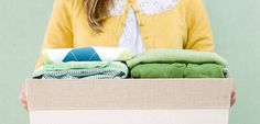 Aufräumen: Wohnung ausmisten - jetzt aber richtig!   BRIGITTE.de