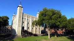 Take a historic tour around the Tower of London. As one of the world's most famous buildings, you can discover its 900 year-old history and tiptoe through a medieval king's bedchamber!  And don't forget that the Crown Jewels are stored here!