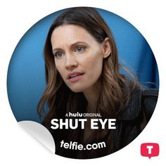 #ShutEyeOnHulu (3rd Sticker)