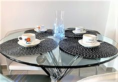 Coffe in Eldorado Apartment La mata Dining Table, Coffee, Furniture, Home Decor, Kaffee, Decoration Home, Room Decor, Dinner Table, Cup Of Coffee