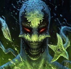 Anti-Venom by LyntonLevengood on deviantART