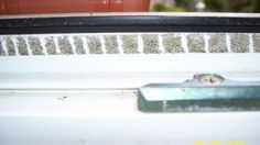 Klebereste von Fliegengitter entfernen   Frag Mutti