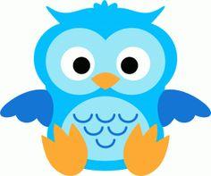 View Design #53977: cute owl