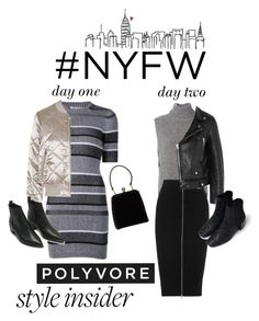 """what i wore to nyfw"" by minimalmanhattan on Polyvore featuring T By Alexander Wang, Topshop, Dolce&Gabbana, Étoile Isabel Marant, Acne Studios, Zara, pvstyleinsider, pvnyfw and ss17"