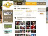 Association de course à pied hors stade en Bretagne, découvrez sur le site le planning des courses et des entraînements.