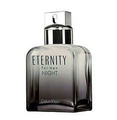Calvin Klein Eternity Night For Men Eau De Toilette Spray Calvin Klein Cologne, Calvin Klein Fragrance, Calvin Klein Men, Perfume And Cologne, Best Perfume, Perfume Bottles, Men's Cologne, Best Fragrance For Men, Perfume Collection