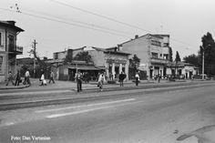 1978 - Rahova Statia Stan Tabara Trecut şi prezent pe Calea Rahovei | Bucurestii Vechi si Noi