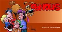 Pondus; den lille familieboken Family Guy, Guys, Reading, Den, Books, Fictional Characters, Libros, Book, Reading Books