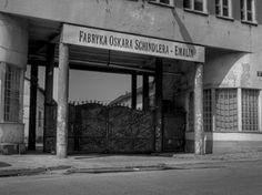 I Will Plant you a Lilac Tree:  Oskar Schindler's Factory, Krakow Poland