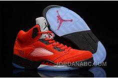 "http://www.jordanabc.com/air-jordan-5-retro-gs-raging-bulls-varsity-red-black-for-sale-online.html AIR JORDAN 5 RETRO GS ""RAGING BULLS"" VARSITY RED/BLACK FOR SALE ONLINE Only $90.00 , Free Shipping!"