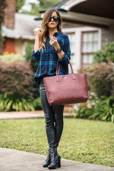 Tory Burch Bag currently 20% off with code FALLEVENT, click through to shop