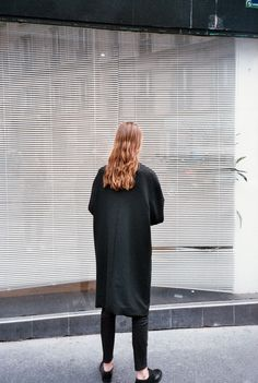 Minimalist fashion photography by Olivia Langner, young Swedish photographer based in Paris.