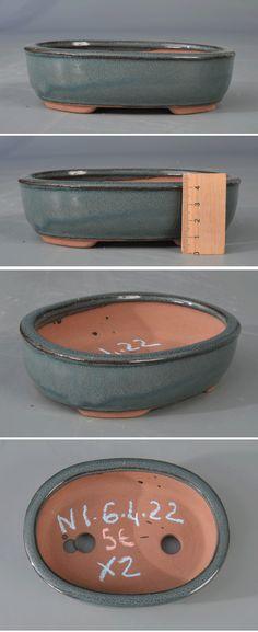 Pot de Yixing ovale émaillé