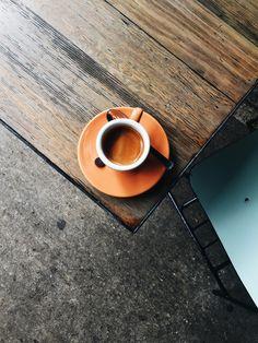 """killianandco: """" Espresso days. """""""