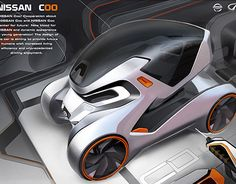 """Check out new work on my @Behance portfolio: """" 2016 Nissan Design Center & CAFA Nissan Coo Concept"""" http://be.net/gallery/47737885/-2016-Nissan-Design-Center-CAFA-Nissan-Coo-Concept"""
