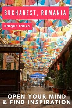 Romania Travel Blog: Check out these fascinating Bucharest tours that will open your mind as well as being loads of fun.