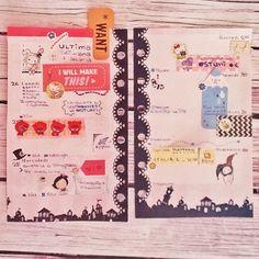Lucy-Wonderland: Filoaugust challenge _ week 4 ( #filofax #planner #lucywonderland #fflovephotoaday #filoaugust )