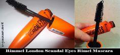 awesome Rimmel London Scandal Eyes Rimel Mascara