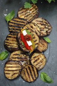 Snacks - Eggplant Antipasto Recipe - My Easy Cooking South African Recipes, Ethnic Recipes, Antipasto Recipes, Grilled Roast, Grilled Eggplant, Eggplant Recipes, Family Meals, Family Recipes, Side Dishes
