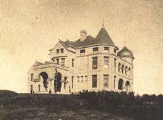 Yates Castle, Omaha, Nebraska