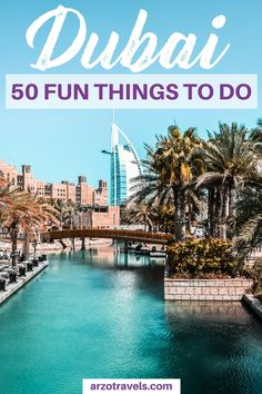 UAE: Find out about the very best things to do in Dubai - where to go and what to see. Find free as well as luxury activities to enjoy in Dubai UAE.