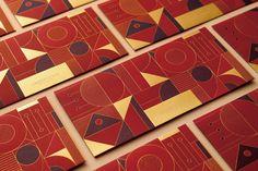 大吉多一點紅包袋 Change Your Luck Red Envelope Envelope Design, Red Envelope, Tantra, Taiwan, Red Packet, New Year Designs, Red Design, New Year Card, Graphic Design Illustration