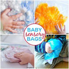 20 Sensory Bags To Make