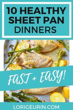 Sheetpan Chicken, Food Dishes, Main Dishes, Garlic Ginger Chicken, Dinner Ideas, Dinner Recipes, Chicken Eating, Sheet Pan Suppers, Chicken Fajitas