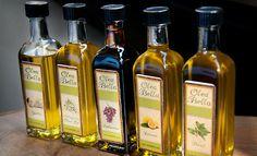 Artisan Oil and Vinegar