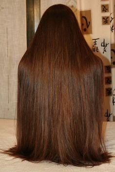 longhairfix long brown……