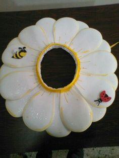 Resultado de imagen de disfraz de margarita flor