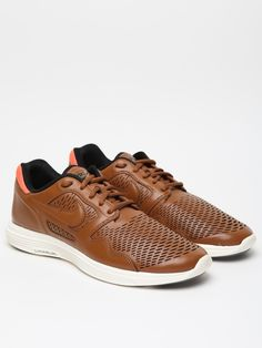 Nike Men's Lunar Flow Perforated Sneaker for Spring/Summer 2012 at £129.99 from http://www.oki-ni.com/icat/footwear/icat/footwear?sort=release=footwear=desc=*=TRAINERS=BOOTS=2=40.