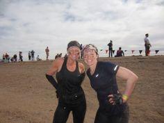 Tough Mudder Training for Women - Phit-N-Phat