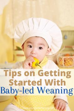 Is your baby starting solids? Is baby led weaning the right option for you? Here are some tips for success and a look into what a typical meal day looks like for babies. #babyledweaning #newmoms #tipsfornewmoms #babybump #firsttimemom Starting Solids, Stress Causes, Mom Advice, Career Advice, Feeling Stressed, Young Love, Baby Led Weaning, Raising Kids, Stress Free