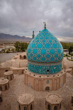 Shah Nematollah Vali, Mahan, Iran