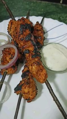 Tandoori Recipes, Recipes With Chicken And Peppers, Indian Food Recipes, Ethnic Recipes, Snap Food, Food Garnishes, Applis Photo, Food Snapchat, Aesthetic Food