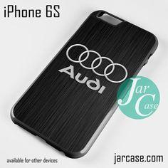 Audi (2) Phone case for iPhone 6/6S/6 Plus/6S plus