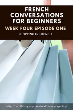 Week Four Episode One French Class, French Lessons, Learn French, Learn English, French Conversation, Learn A New Language, Foreign Language, French Resources, French Tips
