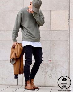 Make sure you follow @dvtchfinesse Dope outfit by @soy_raka #mensfashion_guide #mensguide