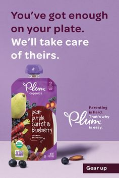 Everyday's a squeeze for busy parents, so at Plum Organics we take care of feeding the little ones with delicious ready-to-go pouches. Tap the Pin to see our most popular flavors. keto food list for beginners Chicken Wraps, Iphone 6, Apple Iphone, Iphone Printer, Iphone Charger, Iphone Camera, Free Iphone, Healthy Recipes, Tutorials