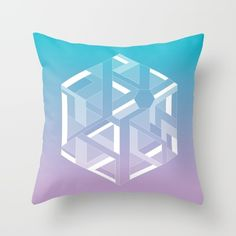 #pillow #cushion #home #homedecor #geometric #abstract #design