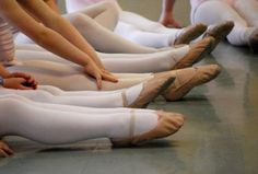 Ballet - Beginner Indian Boundary Park Chicago, IL #Kids #Events