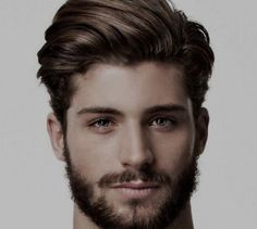 The Best Medium Length Hairstyles for Men - Page 4 of 4 - Hairstyles & Haircuts for Men & Women - Part Mens Medium Length Hairstyles, Medium Length Hair Men, Medium Long Hair, Medium Hair Cuts, Long Hair Cuts, Medium Hair Styles, Short Hair Styles, Haircut Medium, Cool Hairstyles For Boys