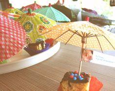 Aju paraplu, ik ga naar school!!! Voor als je kind 4 wordt en afscheid neemt op peuterspeelzaal of kinderdagverblijf.
