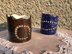 Ua, Cuff Bracelets, Candle Holders, Candles, Ceramics, Jewelry, Ceramica, Pottery, Jewels