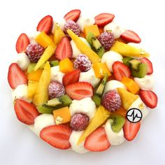 "Fantastik ""Tutti Frutti"""