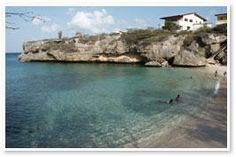 Playa Lagun in Curacao! Looking forward to this and more!!!