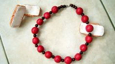 collier en pate fimo by Julie PIERRE DITLEMARQUAND