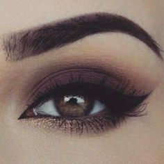 Perfect Smoky Eye